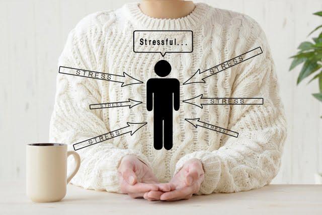 【看護師】人間関係のストレス