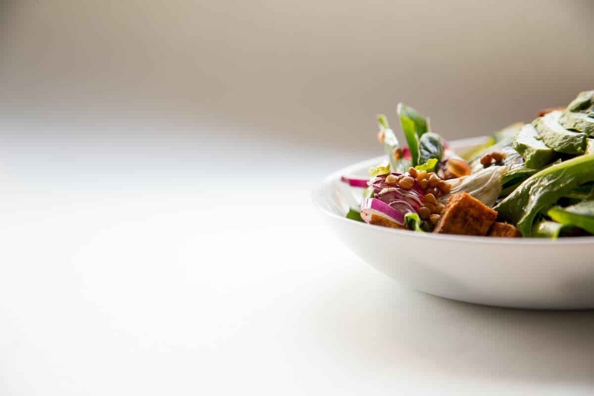 生理痛に効果的な食事、食事方法