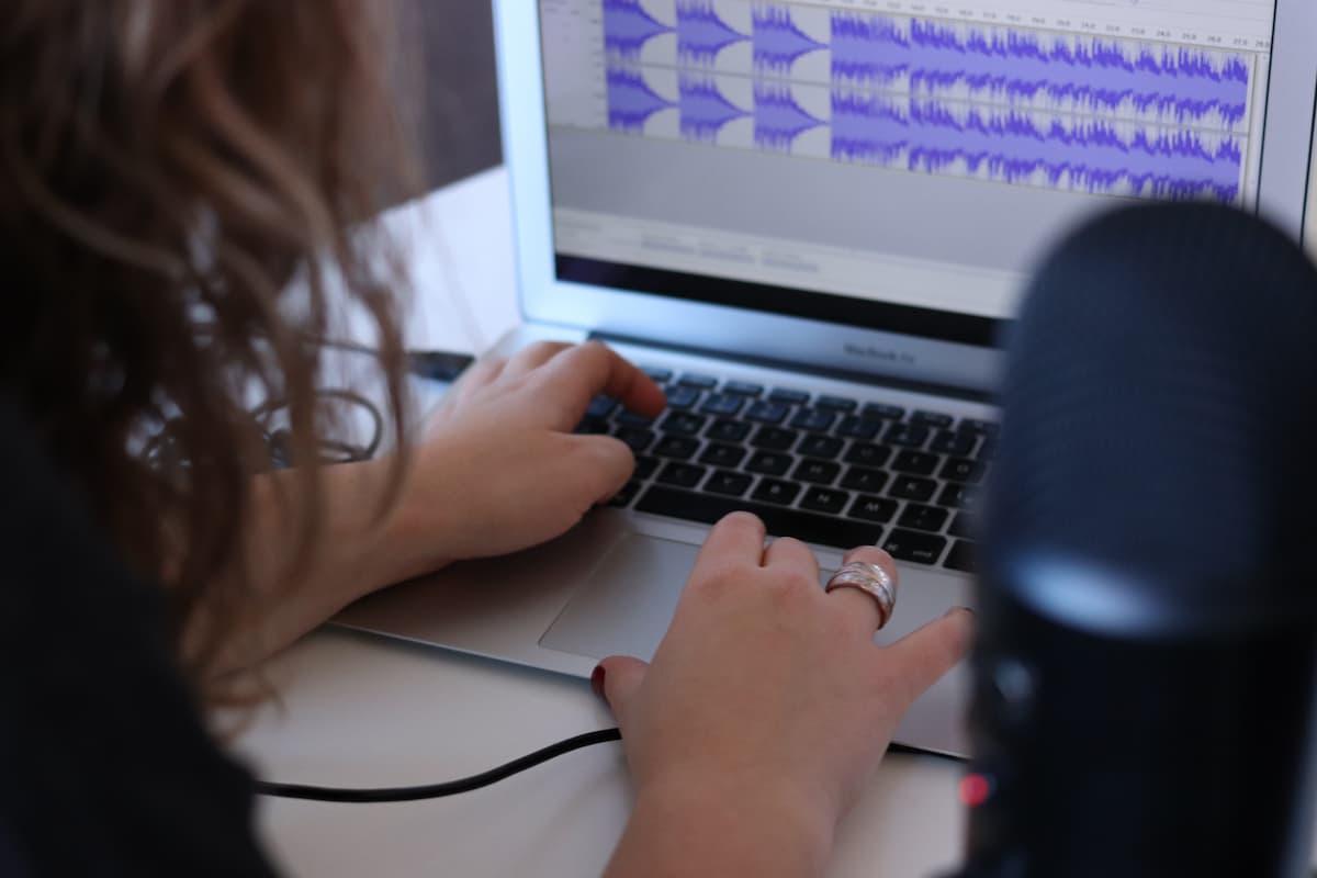 Stand.fm音源をパソコンで録音する方法