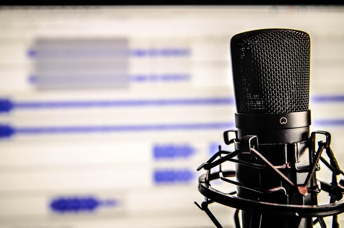 Stand.fm音源をパソコンで録音する際におすすめのマイク